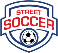 Logo Street Soccer Foundation