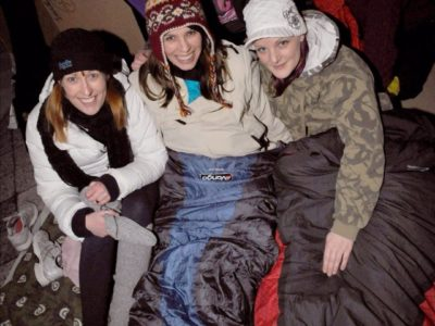 MY CEO SLEEPOUT JOURNEY: WHERE IT ALL BEGAN